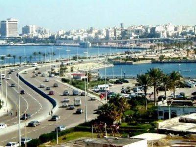 Thủ đô Tripoli. (Nguồn: TripAdvisor)