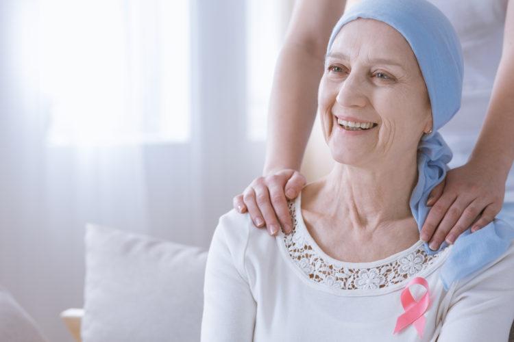 Hội thảo giải đáp các phương pháp điều trị ung thư vú được tổ chức tại thành phố Hồ Chí Minh.