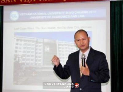 TS. Dương Như Hùng, Hiện là chủ tịch EBI Việt Nam