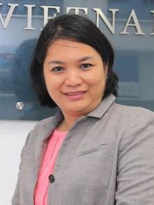 CEO EBI Việt Nam sẽ có mặt tại hội thảo sắp tới