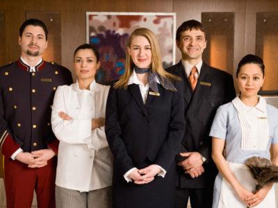 du học nghề ngành quản trị nhà hàng khách sạn tại Đức