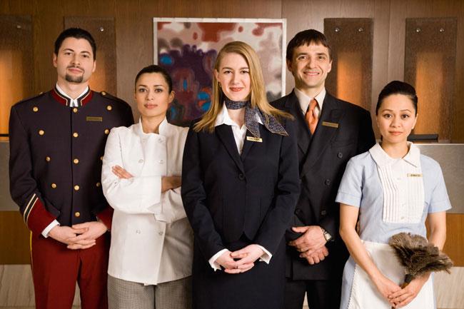 Kết quả hình ảnh cho Quản trị nhà hàng khách sạn