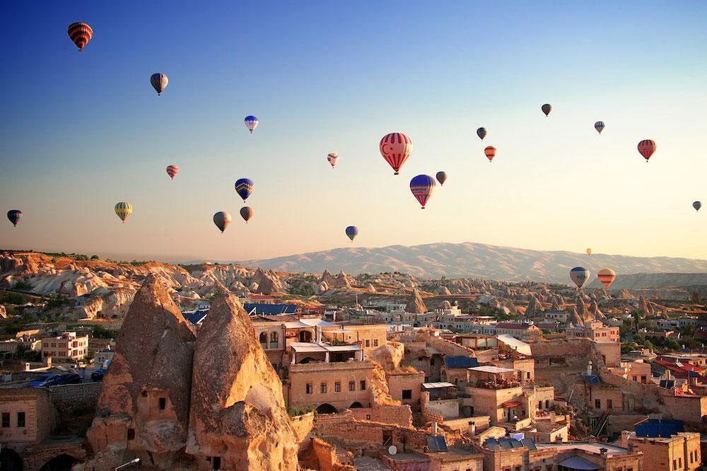 Thổ Nhĩ Kỳ