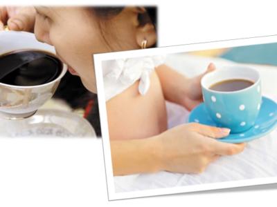 Việc uống quá nhiều cafe có bị vô sinh không cần được lý giải dựa trên các bằng chứng khoa học