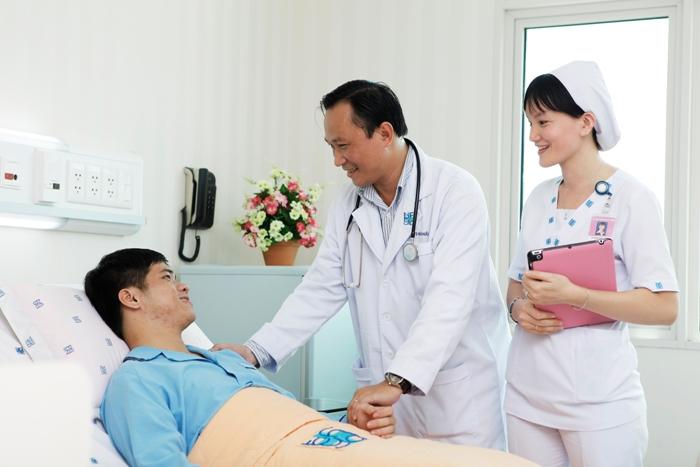 Phòng khám nam khoa