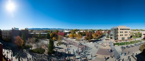 Bang Colorado được bình chọn là một trong 10 tiểu bang đẹp nhất của Mỹ