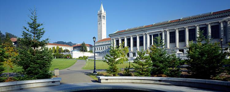 Đại học California, Berkeley