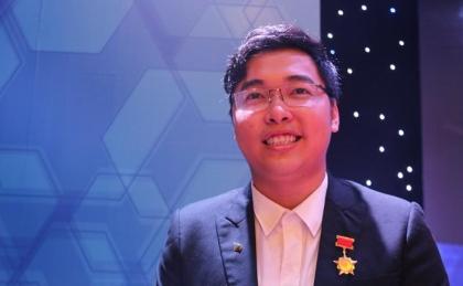 Hình ảnh Lê Yến Thanh
