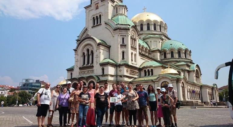 Nhân dân Bulgaria