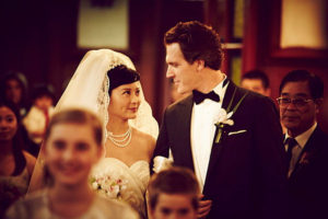 Thủ tục đăng ký kết hôn ở Úc