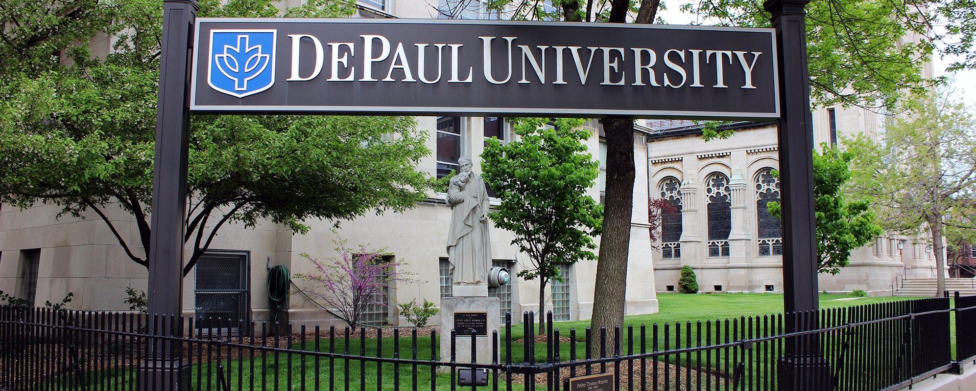 Đại học Depaul