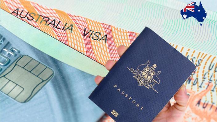 Xin visa đến du lịch Úc bạn cũng nên chú ý vì không phải lúc nào cũng thuận lợi