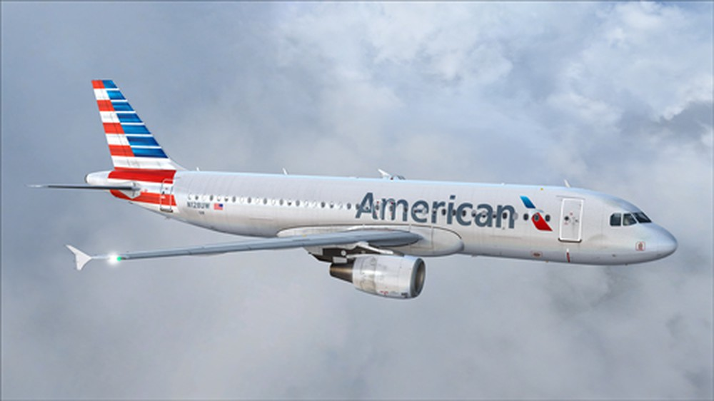 Hãng máy bay của Mỹ