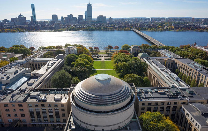 Học viện MIT