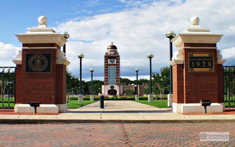 Đại học Smith