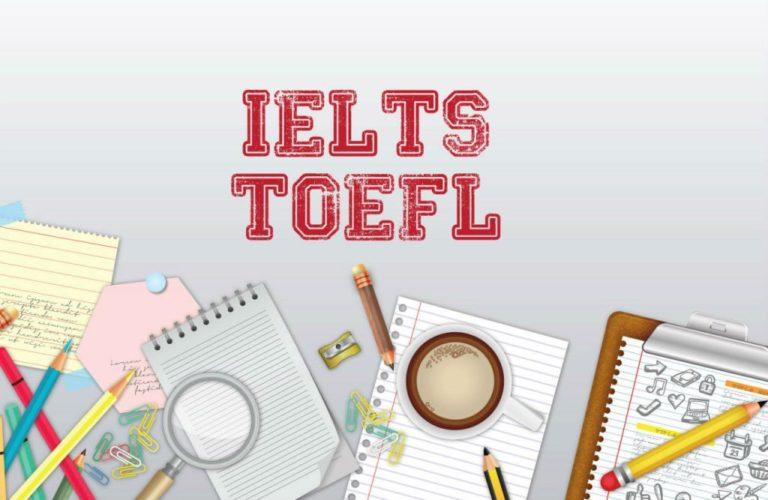 Nên chọn IELTS hay TOEFL