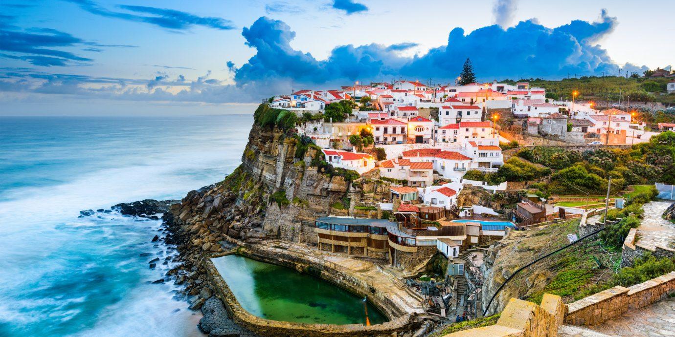 Đất nước Bồ Đào Nha xinh đẹp