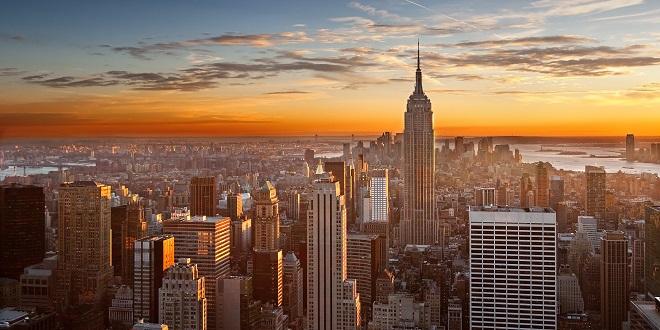 New York là sự lụa chọn tuyệt vời khi du học Mỹ