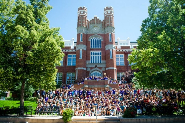 trường đại học tiểu bang tại Mỹ