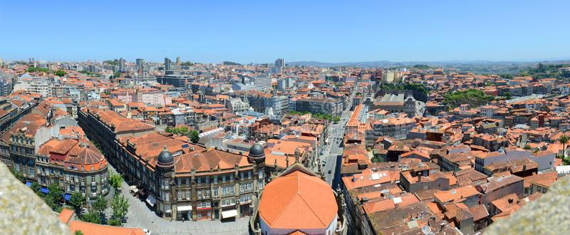 Bồ Đào Nha nhìn từ trên cao
