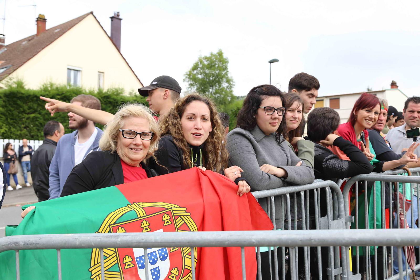 Công dân Bồ Đào Nha