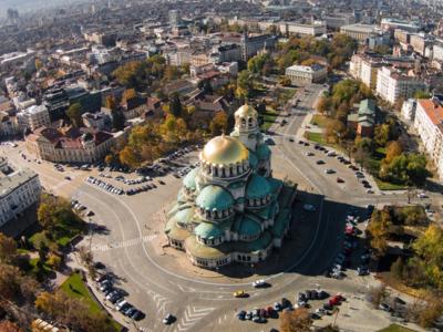 Hình ảnh đất nước bulgaria