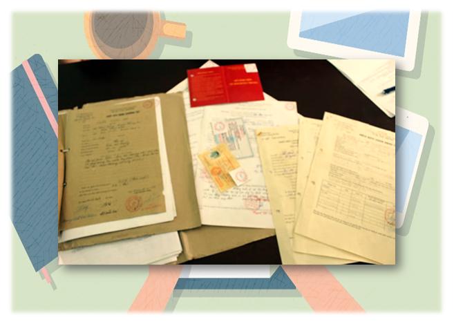 Chuẩn bị những giấy tờ, chứng từ quan trọng để làm hồ sơ du học Mỹ