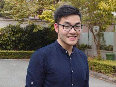 Du học sinh Việt trúng tuyển 10 trường đại học danh tiếng tại Mỹ