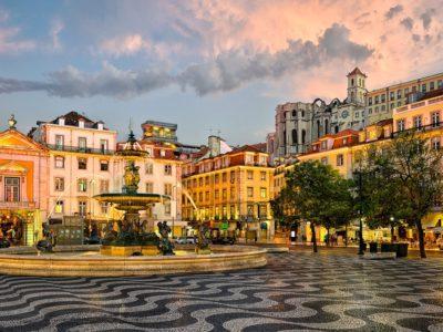 Tham gia Golden Visa là bước đầu tiên trong thủ tục định cư Bồ Đào Nha