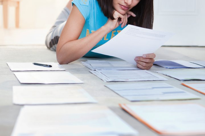 Tự làm hồ sơ du học Mỹ, nên hay không nên?