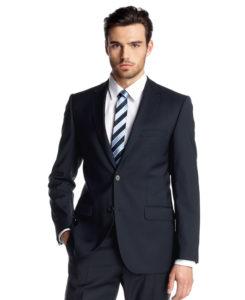 Đồng phục áo vest cho phái nam nơi công sở