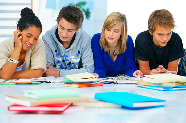 Chuẩn bị hồ sơ du học Mỹ - Ảnh 3