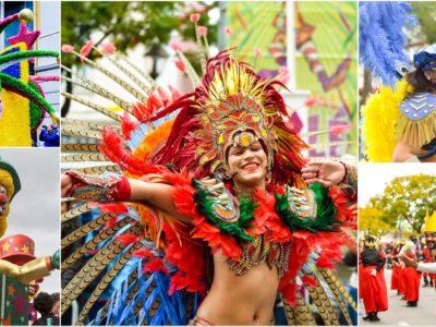 Những lễ hội tại Bồ Đào Nha