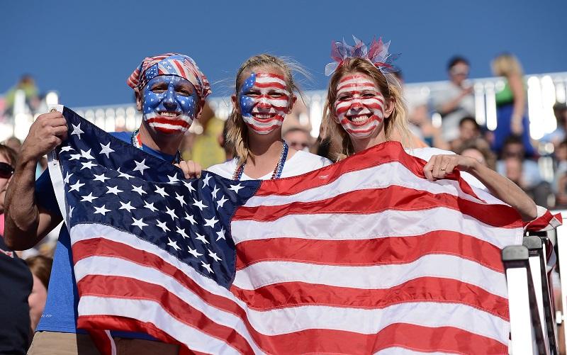 Văn hóa Mỹ 1