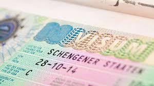 Visa ngắn hạn Schengen