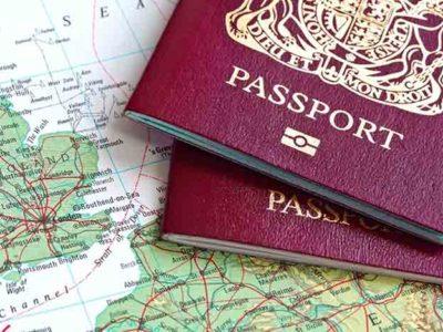 Visa cư trú Bồ Đào Nha