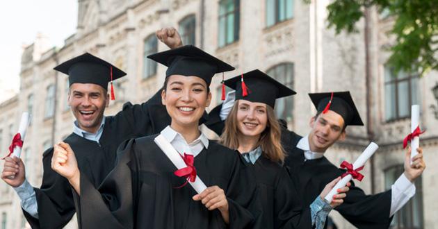 Học MBA tại Mỹ