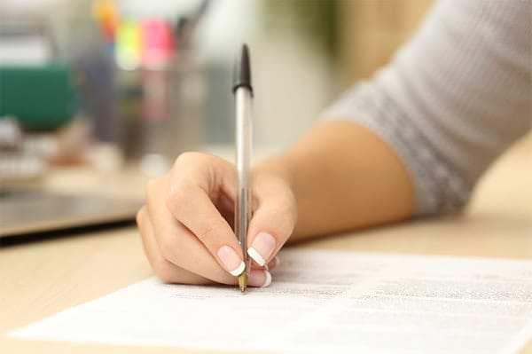 Hãy tìm người có học vị và chức vụ cao để viết thư giới thiệu cho bạn