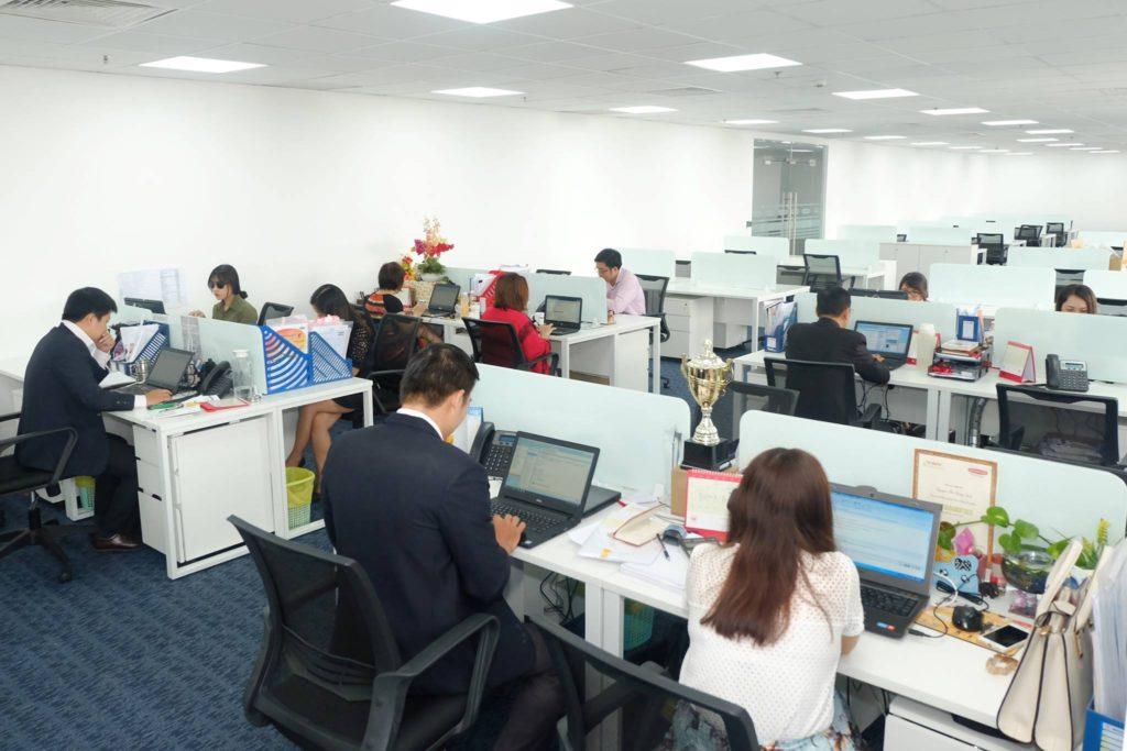 Lý do thuê văn phòng - Ảnh1