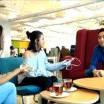 Các khóa học tiếng Hàn giao tiếp
