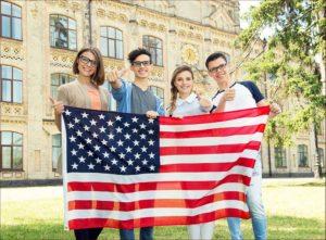Học bổng toàn phần du học Mỹ.