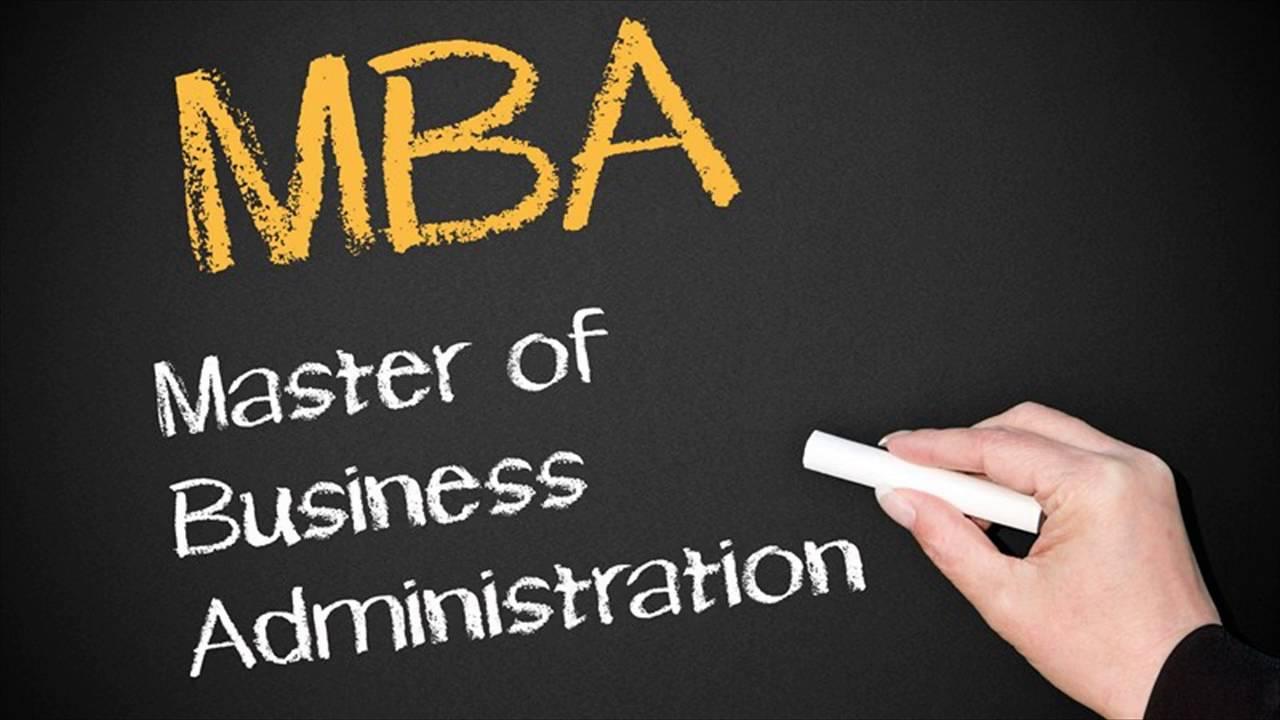 MBA được xây dựng đầu tiên tại Trường Tuck School of Business của đại học Dartmouth College