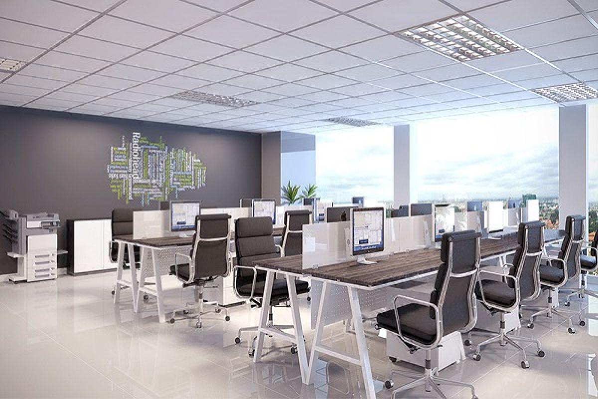 Dịch vụ văn phòng hiện đại