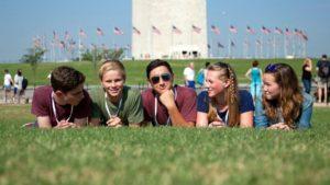 Lợi ích của du học hè Mỹ - Ảnh 1