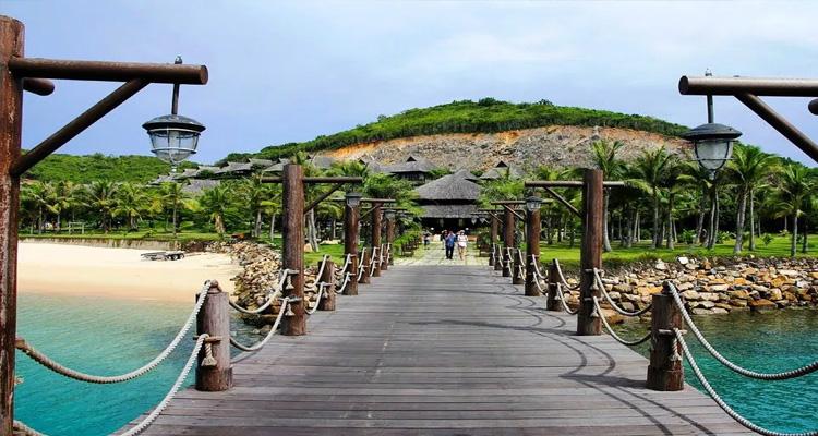 Cầu Hòn Tằm Nha Trang