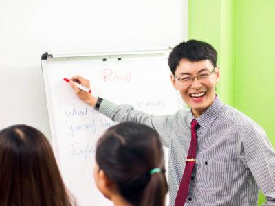 Phương pháp giảng dạy của giáo viên IELTS