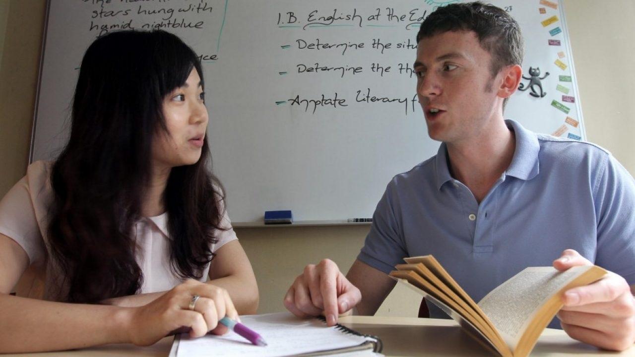 Bí quyết học và ôn thi IELTS hiệu quả