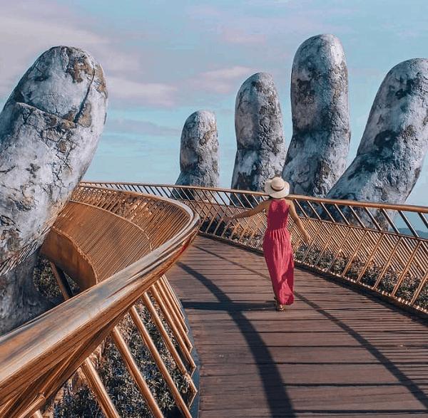 Bà Nà Hill Đà Nẵng