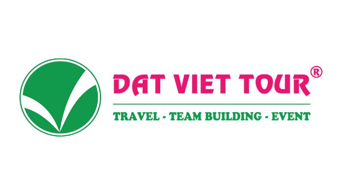 Logo Đất Việt Tour