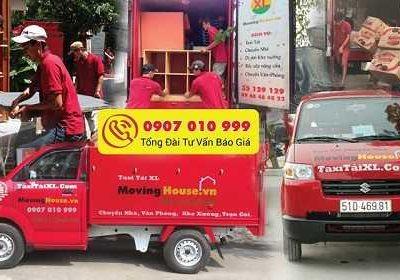 Công ty dịch vụ chuyển nhà